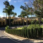 Foto de Marbella Golf Country Club