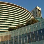 Photo de Crowne Plaza Dubai Festival City