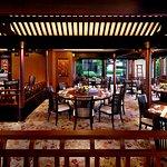 صورة فوتوغرافية لـ Cherry Garden at Mandarin Oriental, Singapore