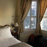 room 15 with windows