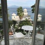 Foto de Luxury Villa Excelsior Parco