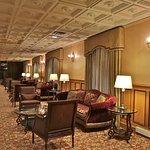Zdjęcie Fort Garry Hotel