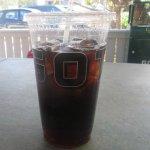 Diet Cola, Gott's Roadside Stand, St. Helena, Ca