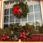 Holidays at Goose Pond Inn