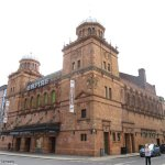 outside of the middlesbrough empire