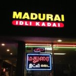 Madurai Idli Kadai