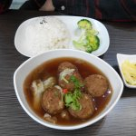 Bilde fra Mos Burger - Sogo Tian Mu