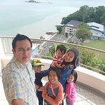 Photo de Rainbow Paradise Beach Resort