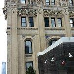 Bilde fra Club Quarters Hotel, World Trade Center
