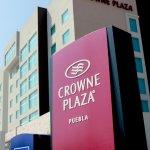 Foto de Crowne Plaza Puebla