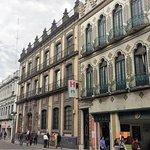 Photo of Provincia Express Puebla