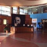 Muhammad Ali Center Foto