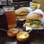 Toro Burgers