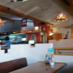 Red Hawk Spur Steak Ranch