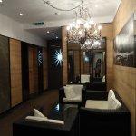 Photo de Hotel Piz St. Moritz