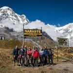 Photo de Adventure Mountain Explore Trek & Expedition Day Tours