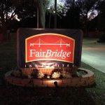 Foto de FairBridge Inn & Suites