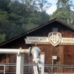 Gundlach Bundschau Winery, Sonoma, Ca
