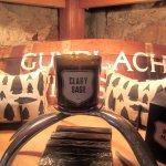 Gift Store, Gundlach Bundschau Winery, Sonoma, Ca