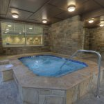 Hampton Inn Gatlinburg Historic Nature Trail resmi