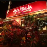 The original italian Restaurant with plenty of choices..our Chef is from 5-star hotel experience