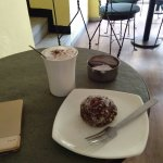Foto de Cafe Edelweiss