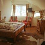 Foto de Haus Ditzer - Villa Theresia
