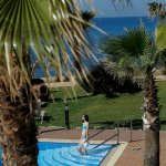 Foto de Aquamare Beach Hotel & Spa