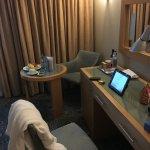 Foto de SANA Malhoa Hotel