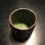 USU-CHA (Green tea)