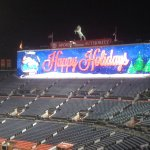 Happy Holidays at Mile High