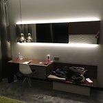 Foto de Airport Hotel Basel