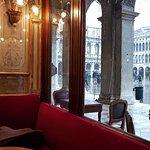 Cafe Florian Photo