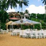 Foto van Thaproban Beach House
