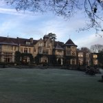 Photo of Macdonald Frimley Hall Hotel & Spa