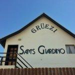 Sam's Giardino Foto