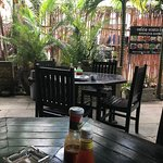 Photo de Palm Garden Lodge