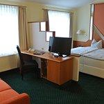 Photo of Hotel Evabrunnen