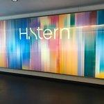 Bild från H.Stern Workshop Tour