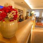 Foto de Hotel Bau