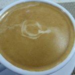 Caffe Latte Double Shot