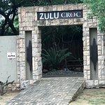 Photo de Zulu Croc