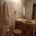 Foto de Regente Palace Hotel