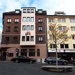 Hotel 3 Könige Foto