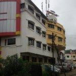 Photo de Hotel Dhruv Palace
