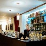 Bar-, klubb- och pubrundor