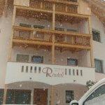 Residence Garni Rautal Foto
