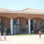 Photo of Torres