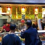 Eatery at Sham Shui Po