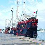 Foto de Pirate Ship Vallarta